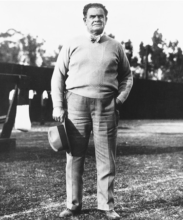 Glenn Pop Warner Football Innovator 225 Years